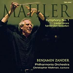 Songs of Wayfarer / Symphony 1
