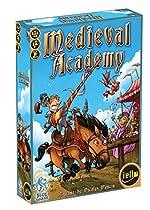 メディバル・アカデミー (Medieval Academy)