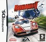 Burnout Legends (Nintendo DS)