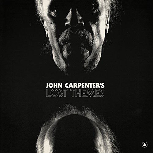John Carpenter-Lost Themes-2015-FNT Download