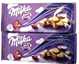 Milka Chocolate Happy Cows 100g