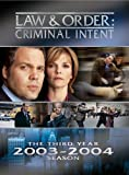 Law & Order: Criminal Intent - The Third Year [DVD] [Import]