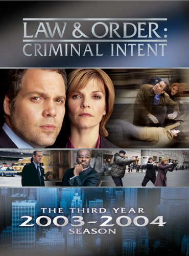 Law and Order: Criminal Intent, Season 3