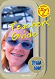 img - for On the Edge: Level A Set 2 - Teacher Book book / textbook / text book