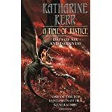 A Time of Justice: Days of Air and Darkness (Westlands)by Katharine Kerr