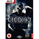 The Chronicles Of Riddick: Assault On Dark Athena (PC)by Namco Bandai