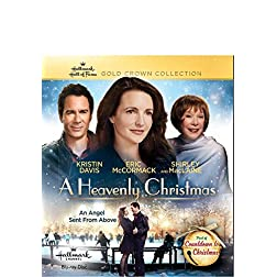 A Heavenly Christmas [Blu-ray]