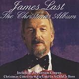 James Last: The Christmas Album