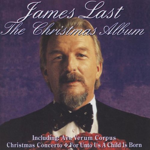 James Last - The Gentleman of Music - Zortam Music