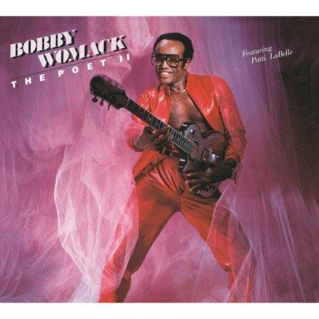 Bobby Womack - The Poet II - Zortam Music