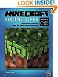 Minecraft - Volume Alpha: Sheet Music...
