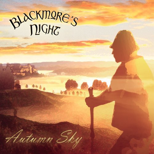 Blackmore's Night - Autumn Sky (2010) [FLAC] Download