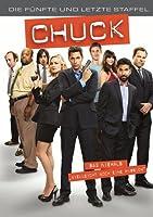 Chuck - Staffel 5