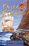Ramage's Trial (The Lord Ramage Novels) (Volume 14) (1590130111) by Pope, Dudley