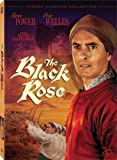 NEW Black Rose (1950) (DVD)