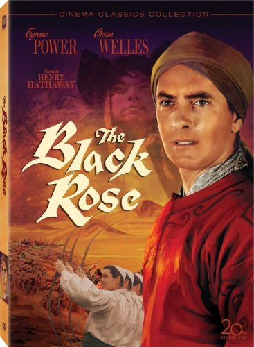 Black Rose, The / Черная роза (1950)