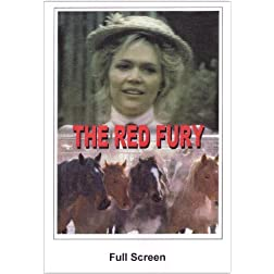 The Red Fury 1984