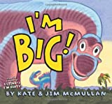 I'm Big! (0061229741) by McMullan, Kate