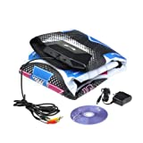 USB TV 2 in 1 Non-Slip Dancing Step Dance Game Mat Pad For PC TV