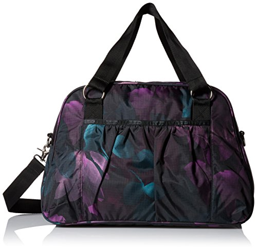 how to carry lesportsac weekender