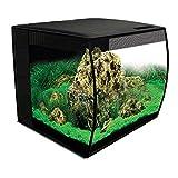 Fluval Flex 57 - 15 Gallon Nano Glass Aquarium Kit