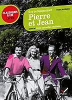 Pierre et Jean: suivi de trois nouvelles réalistes