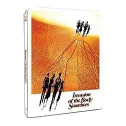 Invasion of the Bodysnatchers [Blu-ray]