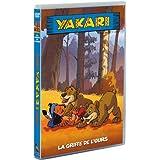 Yakari - La griffe de l'ourspar Xavier Giacometti