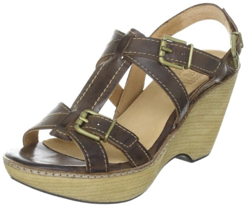 Wonders H7936 Damen Sandalen/Fashion-Sandalen