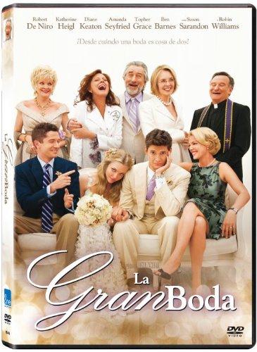 La Gran Boda [DVD]