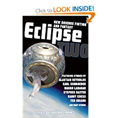 Eclipse 2: New Science Fiction and Fantasy by Jonathan Strahan