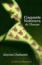 50 nuisances de Glauque - la parodie de 50 NUANCES DE GREY !