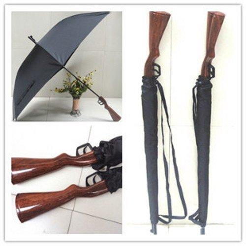 ライフルアンブレラ★ライフルタイプの傘★