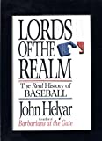 Lords of the Realm:: The Real History of Baseball