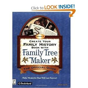 Family Tree Maker Version 16