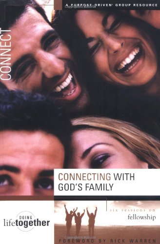 Connecting with God s Family310246741 : image
