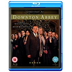 Downton Abbey Christmas Special [Blu-ray]