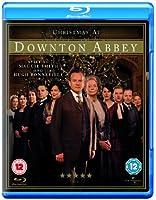 Christmas at Downton Abbey [Blu-ray]