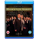 Christmas at Downton Abbey [Blu-ray]par Hugh Bonneville