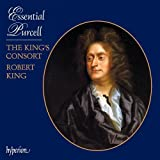 PURCELL. Essential Purcell. King's Consort/King