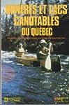 Rivi�res et lacs canotables du Qu�bec