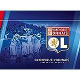 L'agenda-Calendrier 2016 Olympique Lyonnais
