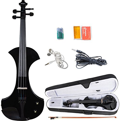 Best Electric Violins Reviews 2016