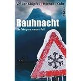 """Rauhnacht: Kluftingers neuer Fallvon """"Volker Kl�pfel"""""""