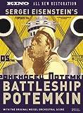 Battleship Potemkin (Restored Kino Edition)