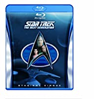 Star Trek - Next Generation Staffel 5 Blu-ray