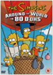Simpsons Around The World In 80 D'ohs...