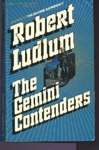 The Gemini Contenders, Robert Ludlum