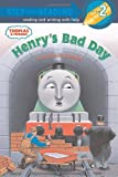 Henry's Bad Day (Step into Reading)