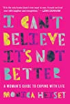 I Can't Believe It's Not Better: A Wo...